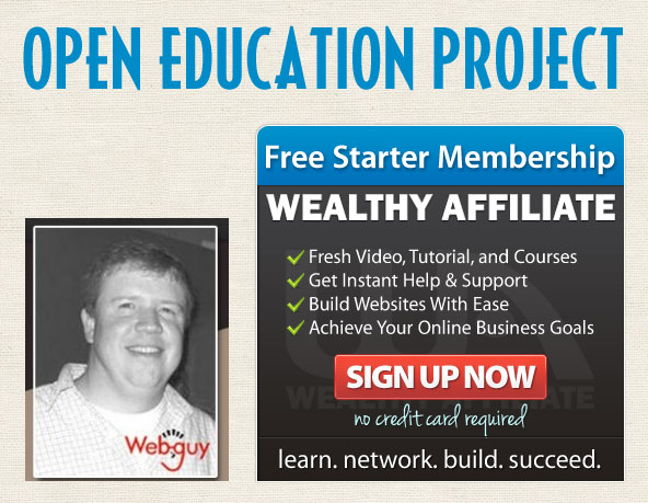 open-education-project