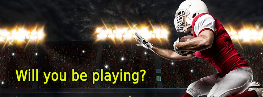 Are you playing the game?